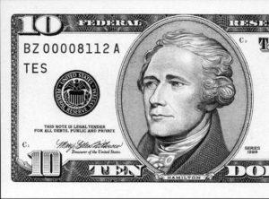 Alexandre Hamilton, central banking conspirator