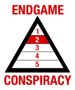 Conspiracy rating - 2 (Mostly True)