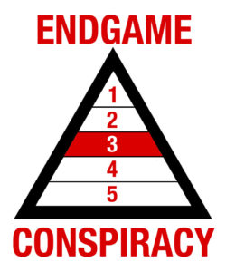 Conspiracy rating - 3 - Some truth