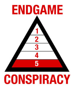 Conspiracy Rating - 5- No Truth