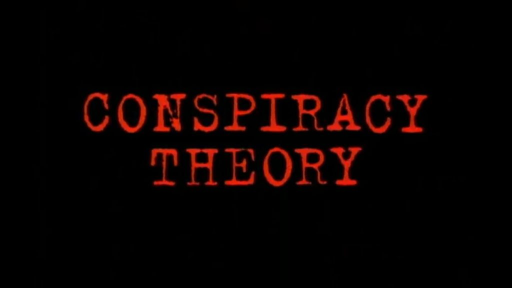 Conspiracy Ratings