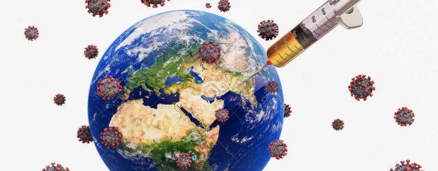 Vaccine conspiracy