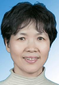 Dr. Shi Zhengli