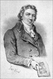 Father of vaccines, Edward Jenner