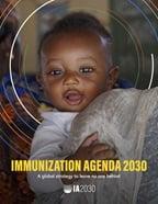vaccine agenda 2030 WHO